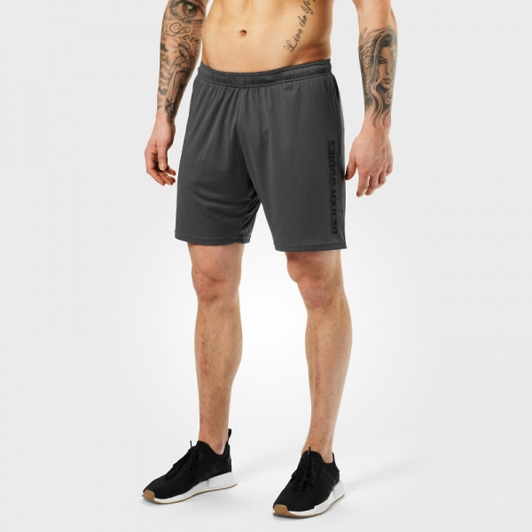 Brooklyn Gym Shorts Iron